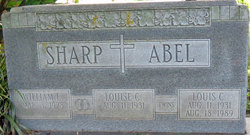 Louis Charles Abel