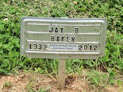 Jay B Baker