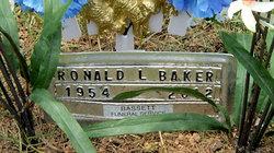 Ronnie Lee Ronnie Baker