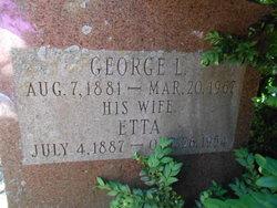George Lorenzo Arnold