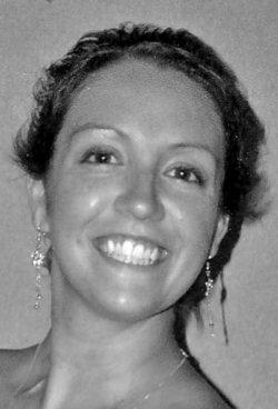 Amanda Suzanne Manda Bartlett