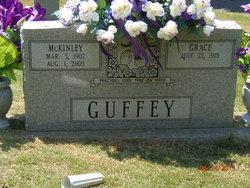 McKinley Guffey