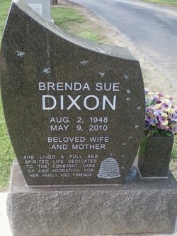 Brenda Sue Dixon