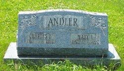 Charles F. Andler, Jr