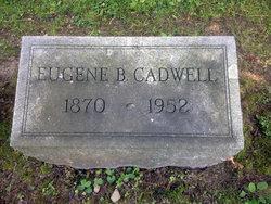 Eugene B. Cadwell