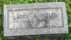 Larry A. Silvis