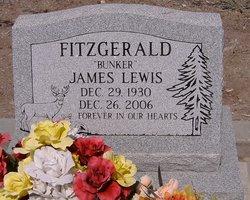 James Bunker Lewis Fitzgerald