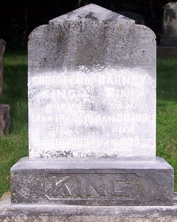 Barney King