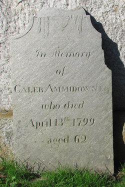Caleb Ammidown