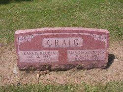 Francis Reuben Craig