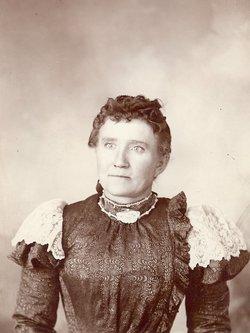 Agnes Emma <i>Cutler</i> Chedgzey