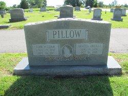 John William Pillow
