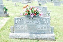 Colyar Lloyd Barnes