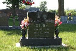 Patricia S. <i>Shannon</i> Gibbs