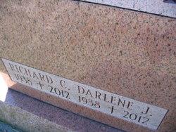 Darlene J Garand
