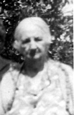 Nannie Rose <i>Smith</i> Rimmer