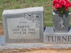 Harvie Turner