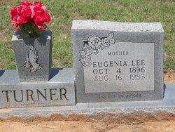 Eugenia Lee Turner