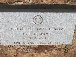 George Uptergrove