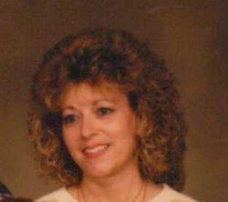 Patsy Ruth <i>Patterson</i> Hampton