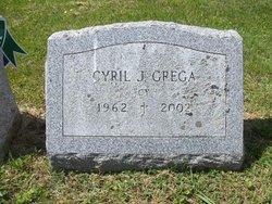 Cyril J Grega