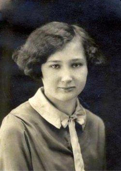 Mary Naomi <i>Higgins</i> Reiffer