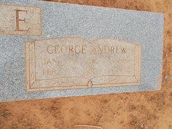 George Andrew Lee