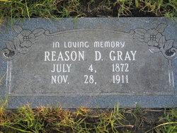 Reason D Gray