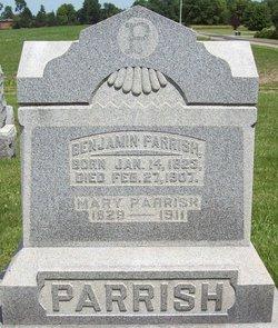 Mary Parrish