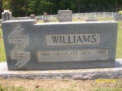 Jesse Lee Jack Williams