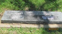 Edward Herman William Hartman