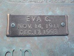 Eva G Garner