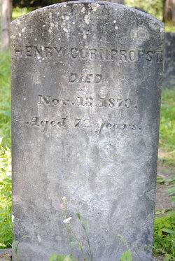 Henry Cornpropst