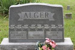 Eula M Alger