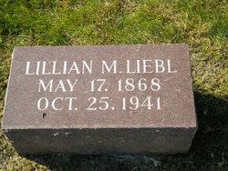 Lillian M. Liebl