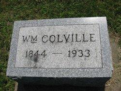 William Colville