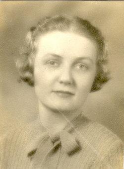 Helen D. Anderson