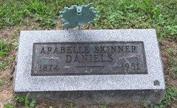 Arabelle <i>Skinner</i> Daniels