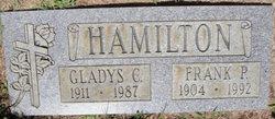 Francis Patrick Hamilton