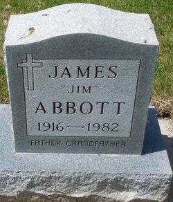 James Ottis Jim Abbott