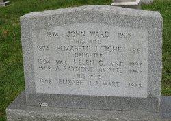 Elizabeth A <i>Ward</i> Ayotte