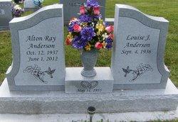 Alton Ray Anderson