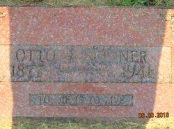 Otto J Skinner