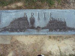 John T Brite