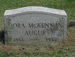 Dora <i>McKennan</i> Augur
