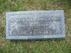 Catherine <i>Balthaser</i> Althouse