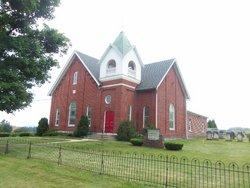 Salem-Berne Methodist Church Cemetery