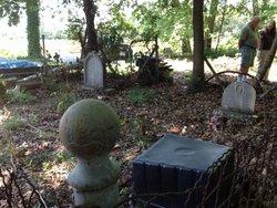 Carrington - Sylvan Hills Cemetery