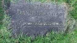 Daniel B Taylor