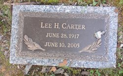 Lee H. Carter